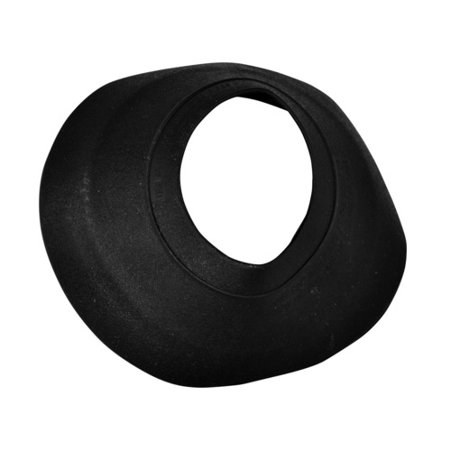 Oatey No-Calk 4-in x 6.5-in Butyl Rubber Vent and Pipe Flashing