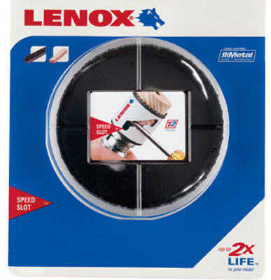 Lenox 1771990 2-3/4' Bi-Metal Hole Saw